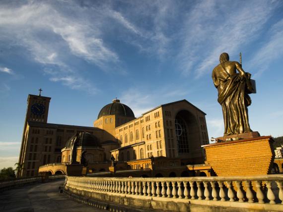 Basilica_Nsa_Sra_Aparecida_10