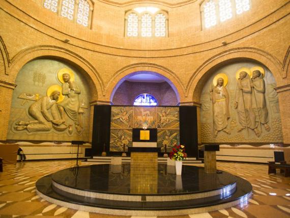 Basilica_Nsa_Sra_Aparecida_11