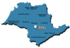 Jau-SP_mapa