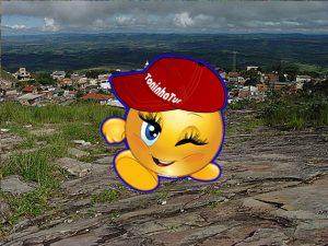 Excursão São Tomé das Letras - MG