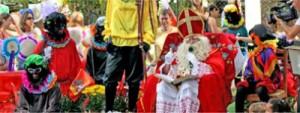 Dezembro - Festa de Sao Nicolau