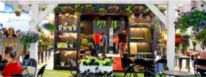 Julho - Enflor e Garden Fair