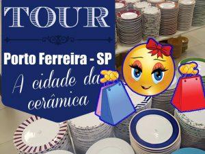 Excursão Porto Ferreira - SP